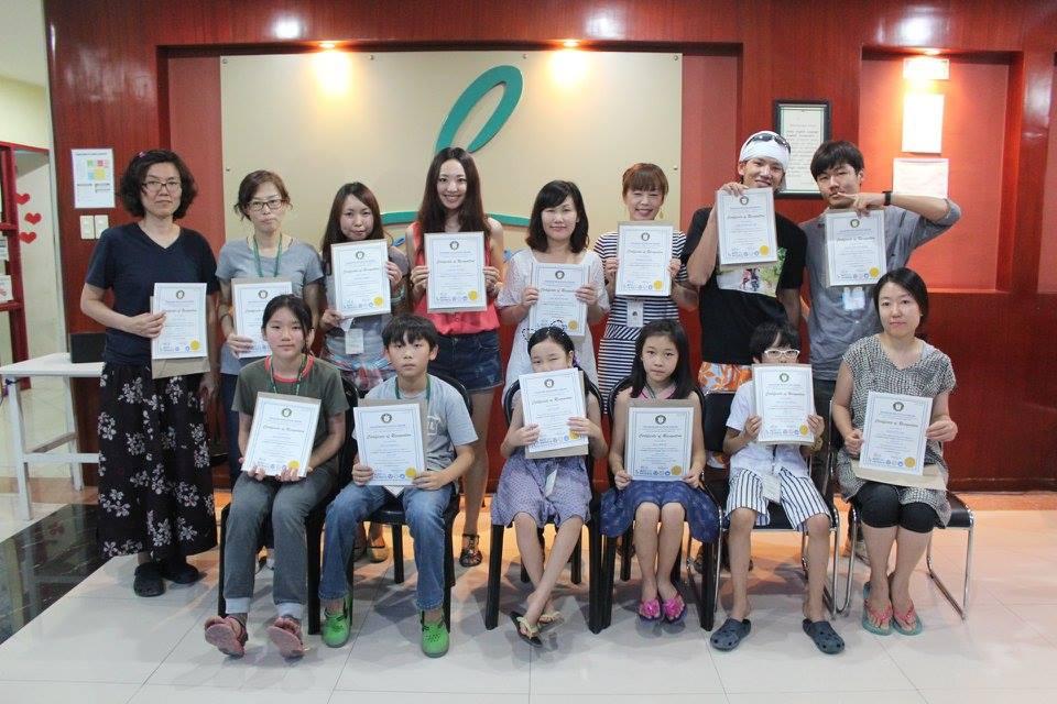 Các khóa học tiếng Anh tại Philippines - Philinter