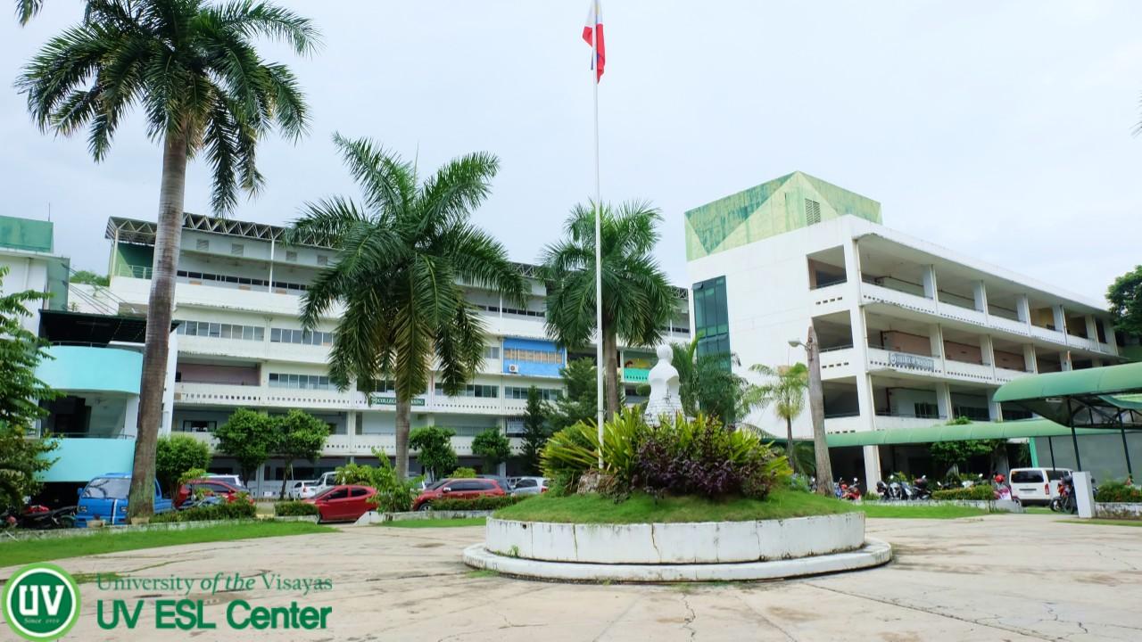 Trung tâm Anh ngữ UV-ESL tại philippines
