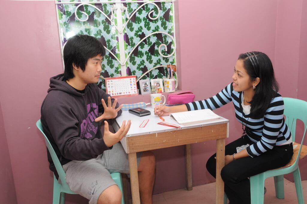 Du học philippines uy tín