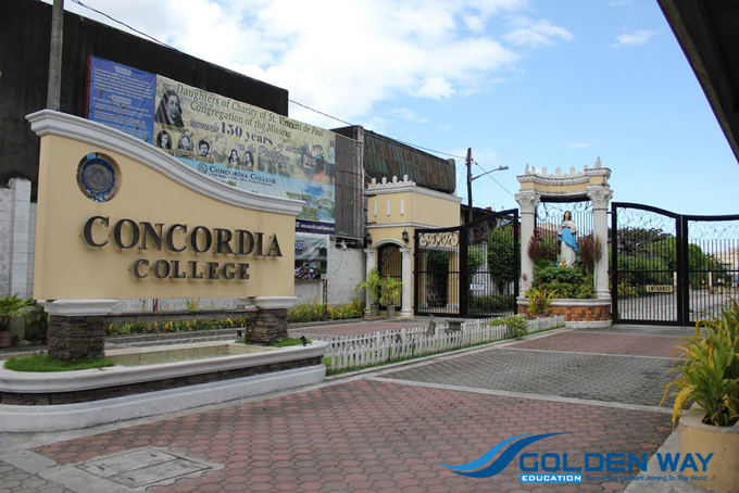 Đại học quốc tế Concordia