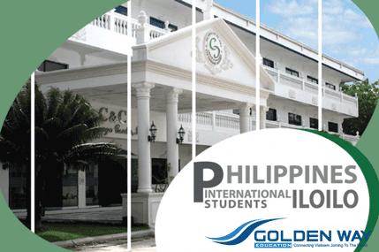 trường anh ngữ C&C du học philippines
