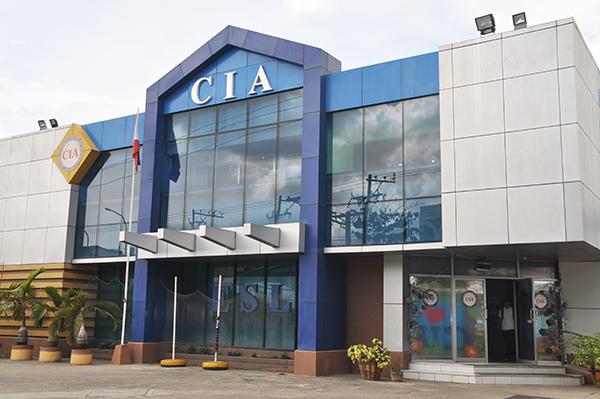 Du học Philippines học viện CIA