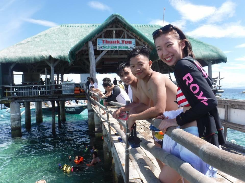 Hoạt động ngoại khoá khi du học Philippines