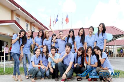 Du học Philippines SME