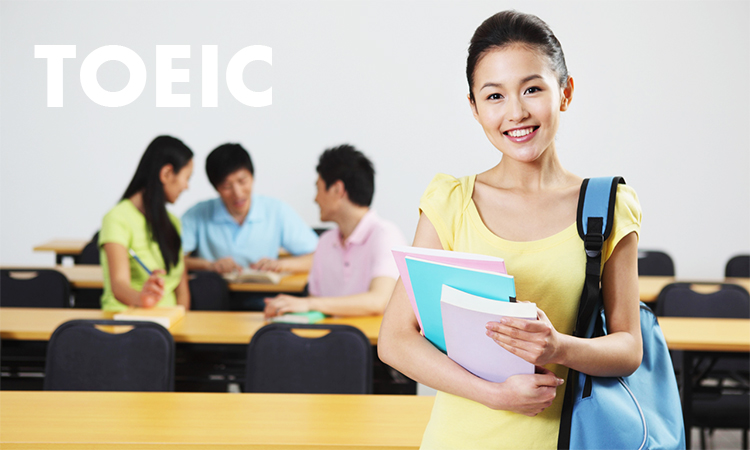 khóa TOEIC - học tiếng Anh tại Philippines