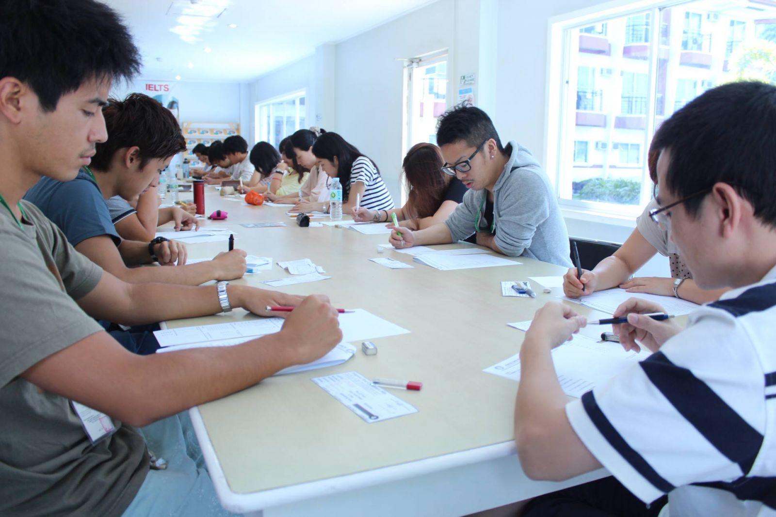 Du học philippines trường philinter