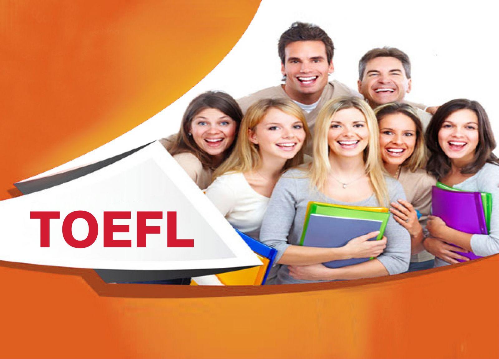 luyện thi chứng chỉ TOEFL