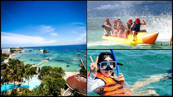 du học hè tại philippines