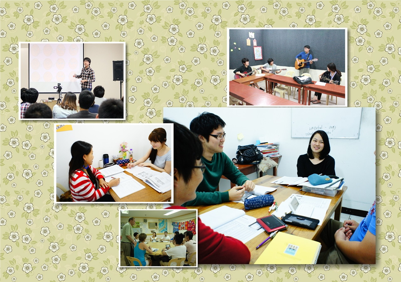 Du học tiếng Anh tại Philippines