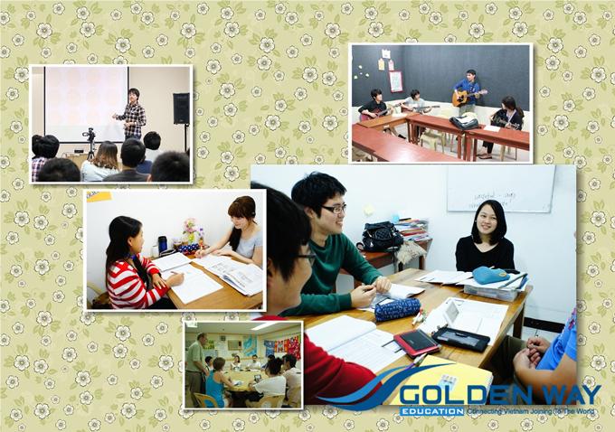 Các khóa học tiếng Anh tại Philippines