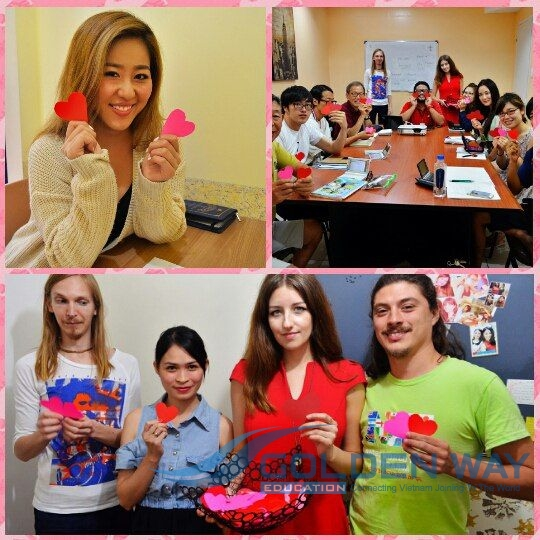 Khoá học ESL tại Philippines