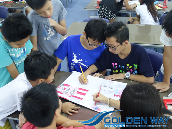 Du học philippines hè 2017