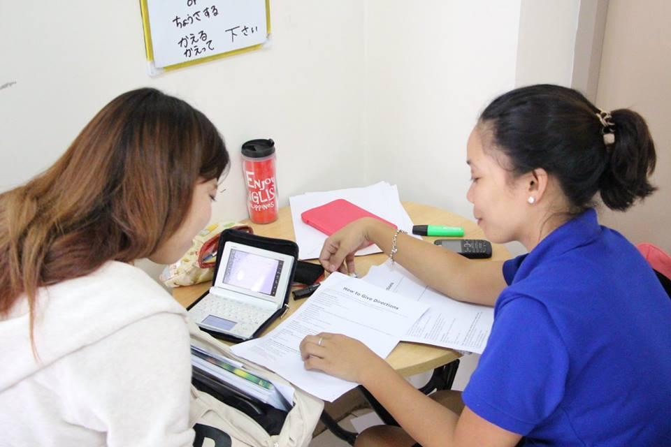 Du học philippines trường C2