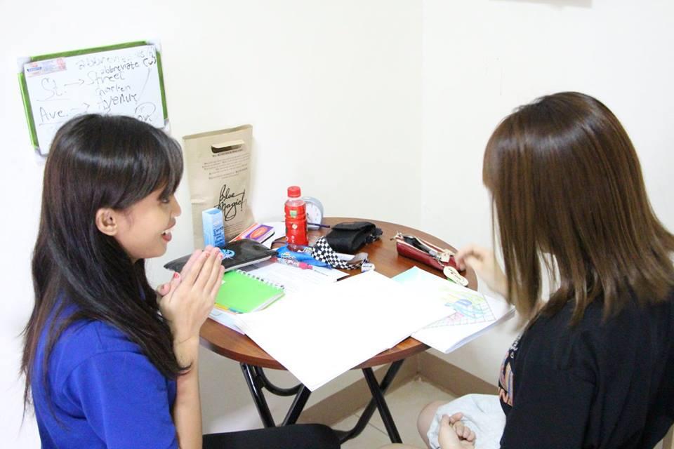 Học tiếng anh tại philippines trường c2