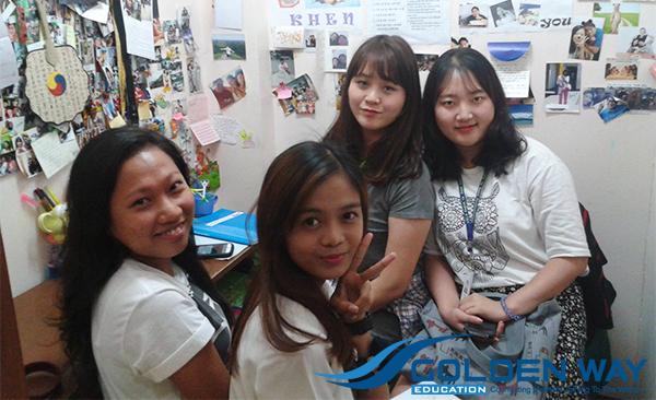 Học tiếng Anh tại philippines trường LSLC