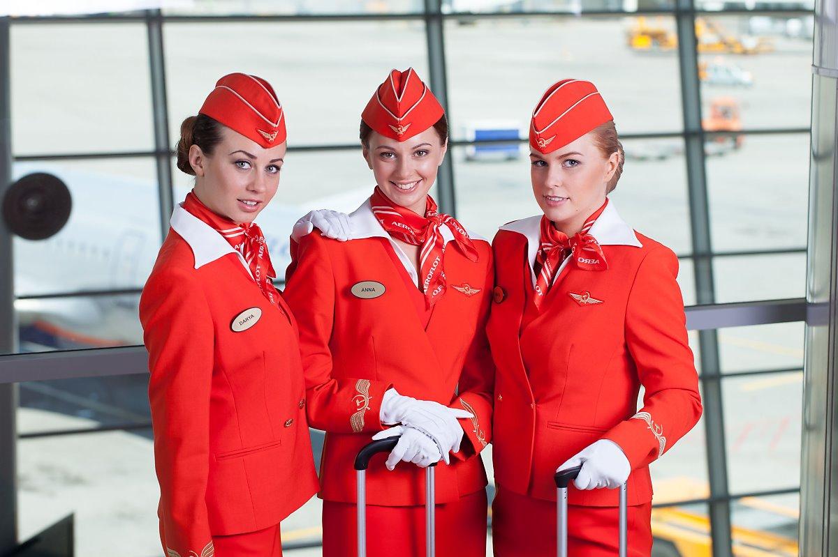 học tiếng Anh tiếp viên hàng không