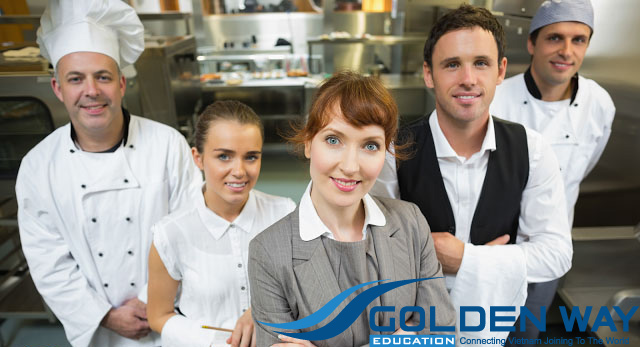 Học đại học chuyển tiếp thuỵ sĩ - chuyên ngành quản trị du lịch nhà hàng khách sạn