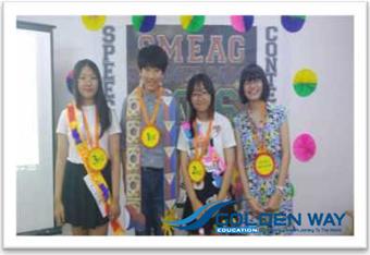 học cấp 2 cấp 3 tại philippines