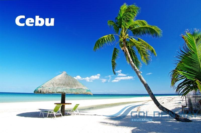 Vừa học tiếng Anh tại Philippines vừa khám phá một Cebu xinh đẹp