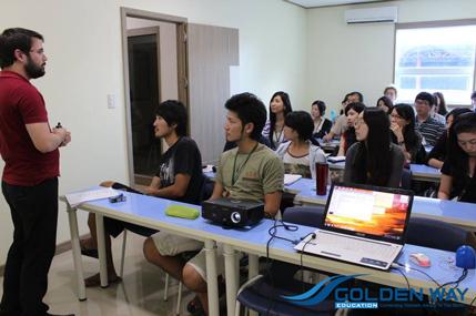 Khóa học tiếng Anh Thương Mại tại Philippines (Business English)