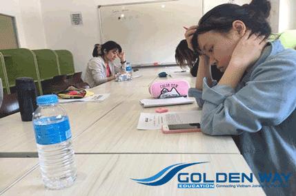 Học bổng du học Philippines lên đến 1500 USD