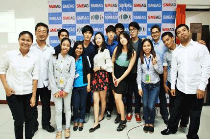 Đăng ký học bổng học tiếng Anh tại Philippines 4 tuần miễn phí