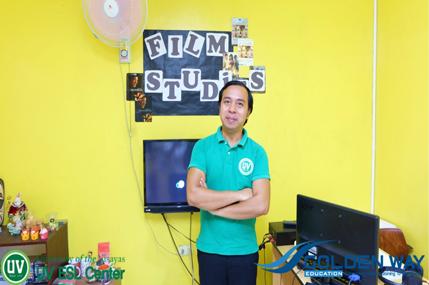 Tặng khóa tiếng Anh Online miễn phí 1 tháng trước khi đi du học tại Philippines