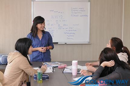 Kinh nghiệm học tiếng Anh hiệu quả tại Philippines