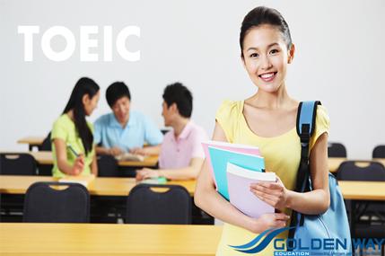 Khóa học TOEIC đảm bảo điểm số trường Anh ngữ C&C