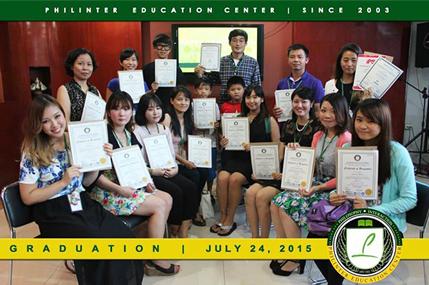 [VIDEO] Chương trình học tiếng Anh tại trường Anh ngữ Philinter - Philippines