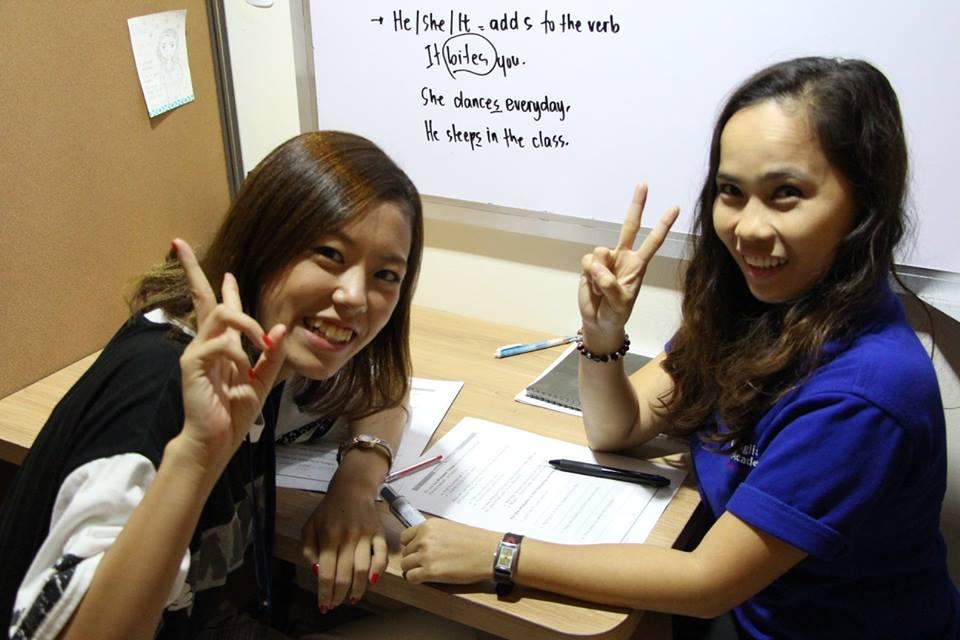 [VIDEO] Trải nghiệm một số khoá học tiếng Anh tại Học viện Anh ngữ C2 - Philippines