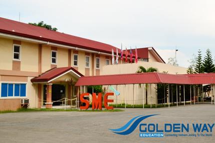 Chương trình học THPT tại Philippines - trường SME