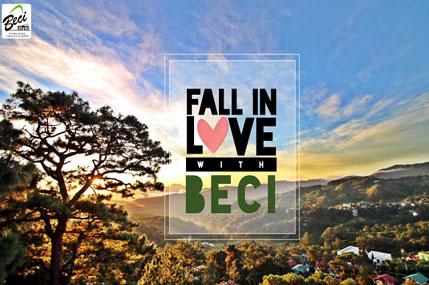 Chương trình SPARTA của trường Anh ngữ BECI - Baguio - Philippines
