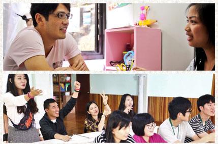 Một số chương trình học tiếng Anh đặc biệt chỉ có ở Học viện BECI