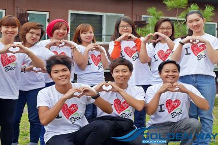Khoá học TOEIC / TOEFL / IELTS / Business tại trường Anh ngữ BECI - Philippines