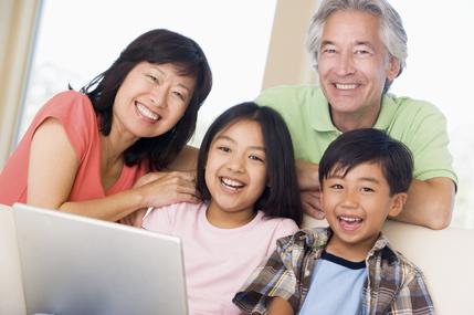 Cả nhà cùng học tiếng Anh tại Philippines - Family Course