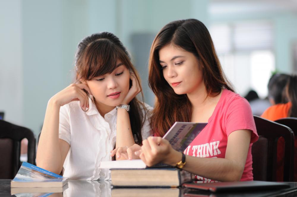 Học tiếng Anh để đi làm dành cho sinh viên