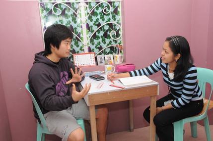 Cải thiện trình độ tiếng Anh cấp tốc tại Philippines