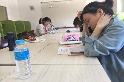 """""""Tôi chọn học tiếng Anh chuẩn giọng Mỹ tại Philippines với chi phí thấp """""""