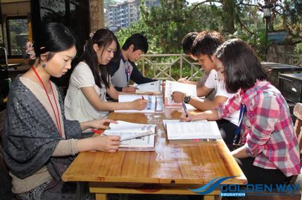 Trải nghiệm một ngày học tiếng Anh tại Philippines