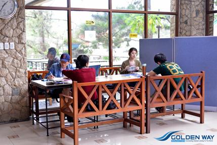 Chương trình đào tạo tiếng Anh cấp tốc tại Philippines - trường Anh ngữ HELP