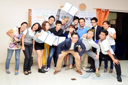 Chương trình đại học dự bị (GAC) tại Philippines chuyển tiếp sang Anh , Úc , Mỹ ,...