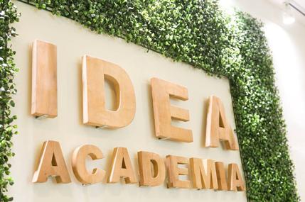 Giớ thiệu Trường Anh ngữ IDEA