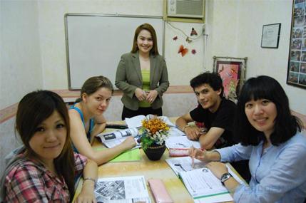 Học tiếng Anh ngắn hạn tại Philippines với lợi thế gì ?