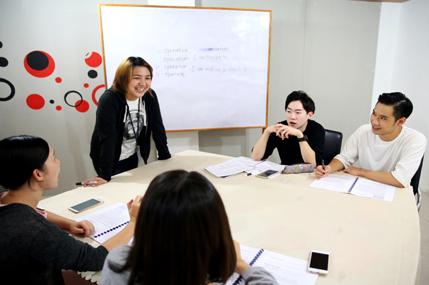 Khoá IELTS cam kết và Tiếng Anh phỏng vấn hàng không (ACE)