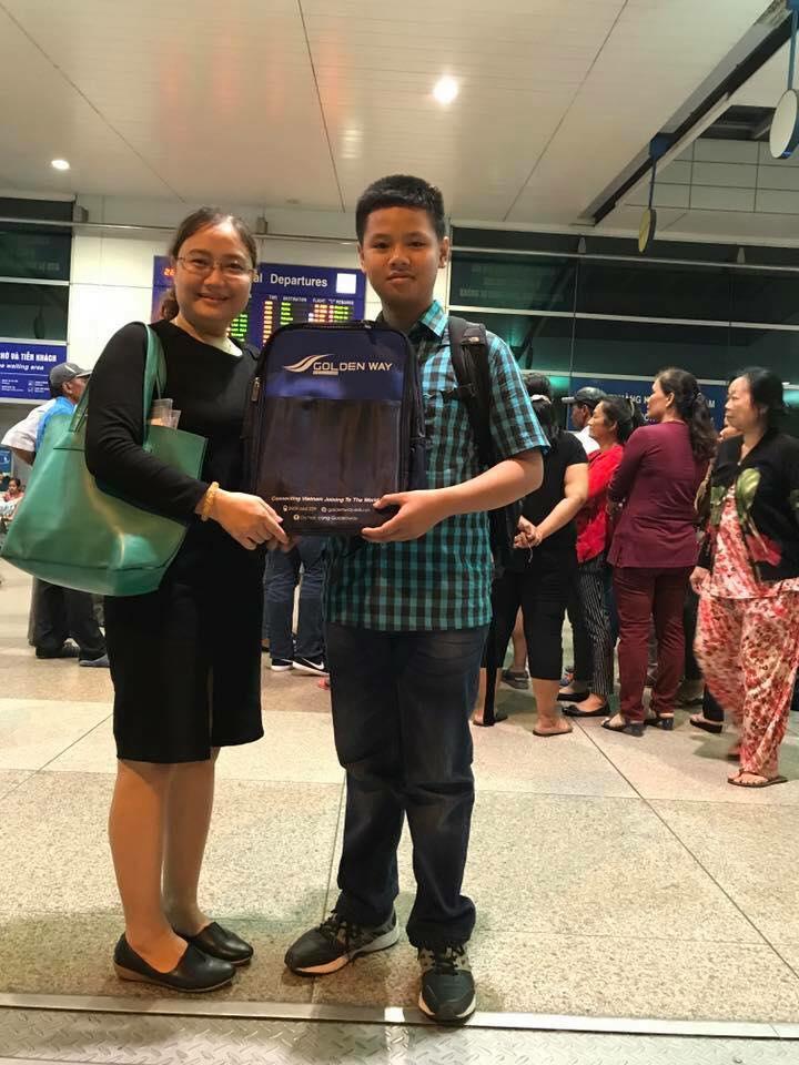 Tại sao học tiếng anh tại Philippines ??