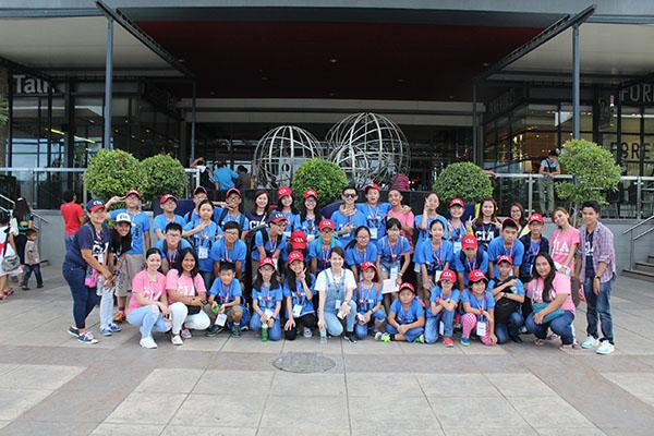 Tuyển sinh du học hè Philippines 2018