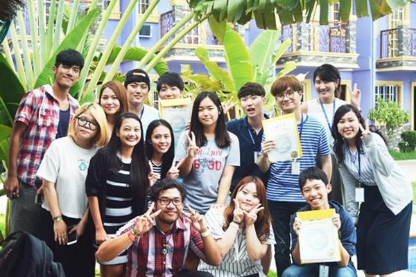 Cơ hội đi học tiếng anh tại Philippines chỉ 997 USD