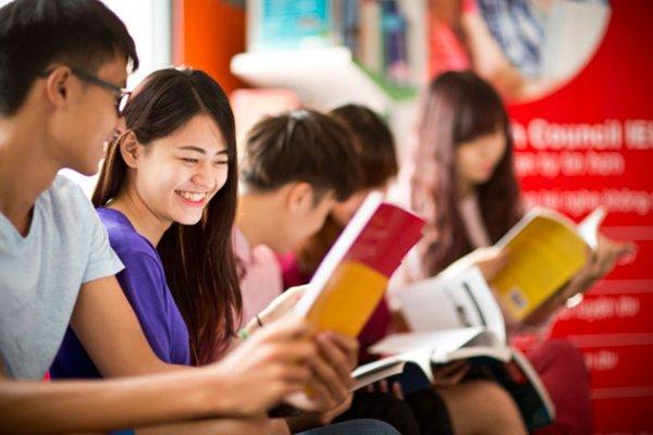 Chọn Philippines học IELTS để di du học các nước Anh, Úc, Mỹ, Canada