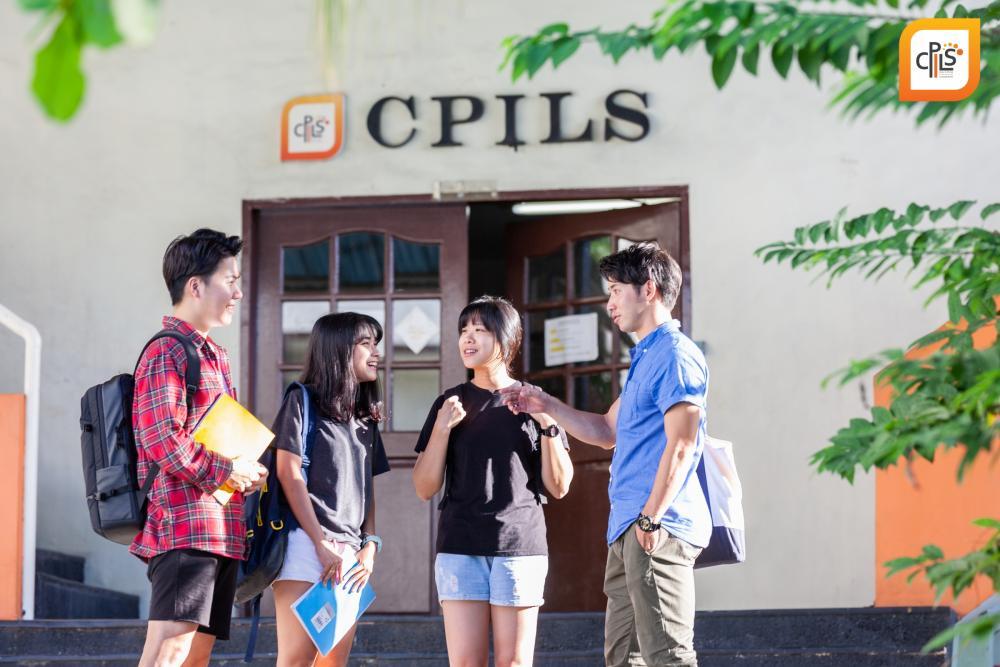 CPILS - Ngôi trường có sô lượng giáo viên bản ngữ nhiều nhất tại CeBu